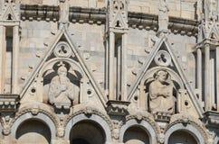 Dei Miracoli аркады, свод, классическая архитектура, здание, архитектура Стоковые Фото