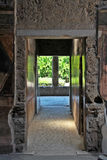 Dei Misteri βιλών στη archeological περιοχή της Πομπηίας Στοκ φωτογραφίες με δικαίωμα ελεύθερης χρήσης
