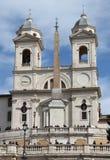 Dei Monti van Trinità Stock Fotografie