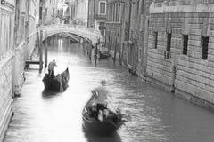 Dei Sospiri, γέφυρα των στεναγμών, Βενετία, Βένετο, Βενετία, Ital Ponte Στοκ φωτογραφίες με δικαίωμα ελεύθερης χρήσης