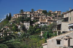 Deia, Mallorca Royalty Free Stock Images