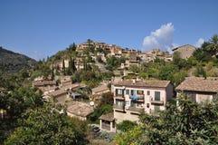 deia Mallorca Zdjęcie Royalty Free