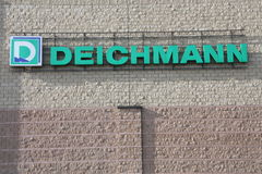 Deichmann Stock Images
