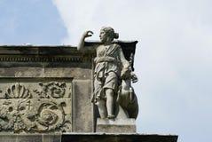 Deidad de Roman Diana Goddess fotografía de archivo