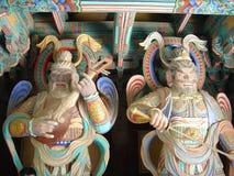 Deidades asiáticas Imagen de archivo