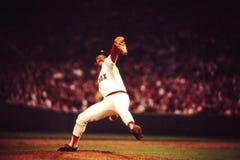 Deigo Segui, Boston Red Sox. Image of Boston Red Sox pitcher Deigo Segui. (Image taken from color slide royalty free stock photo