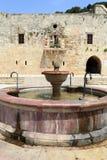 Deir El Qamar, Lebanon Stock Photos