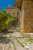 Deir El Qamar Lebanon Royalty Free Stock Image