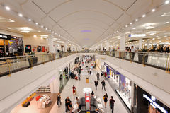 Deira City Center Stock Photography