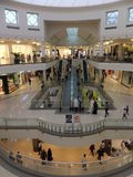 Deira City Centre in Dubai, UAE Royalty Free Stock Photo