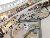 Deira City Centre in Dubai, UAE Royalty Free Stock Photography