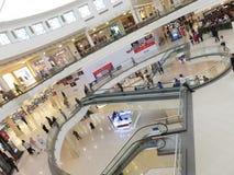 Deira City Centre in Dubai, UAE Royalty Free Stock Photography