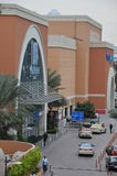 Deira City Centre in Dubai, UAE Stock Photo
