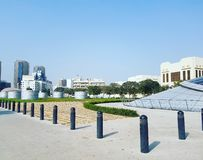 Deira Dubaï EAU Photographie stock