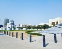 Deira dubai UAE Arkivbild