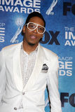 Deitrick Haddon in the Press Room of the 42nd NAACP Image Awards Royalty Free Stock Images