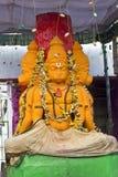 Deity of Hanuman Stock Photo