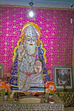 Deity of Kabir Royalty Free Stock Photos