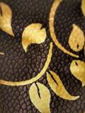 Deixe a textura fotos de stock royalty free
