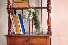 Deja de lado retro Foto de archivo libre de regalías