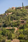 Deja village Majorca Royalty Free Stock Images