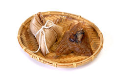dekatyzujący klucha ryż Zdjęcie Royalty Free