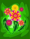 dekor Royaltyfri Bild