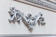 Dekor i köket royaltyfri bild