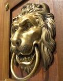 Dekoraci drzwi Zdjęcia Royalty Free