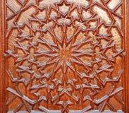 dekoraci Dubai meczet Fotografia Royalty Free