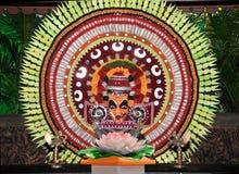 dekoraci festiwalu kwiat Fotografia Stock