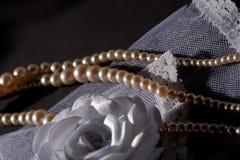 dekoraci kobieta s zdjęcia royalty free