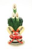 dekoraci sosna Zdjęcia Stock