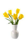 dekoraci waza Zdjęcie Stock