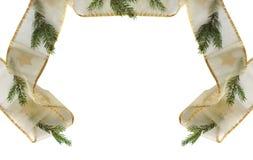 dekoracja świąteczna Obraz Stock