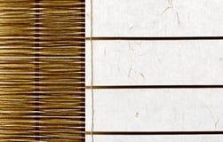 dekoracja azjatyckiej Zdjęcie Stock