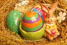 dekoracja Easter Zdjęcie Stock