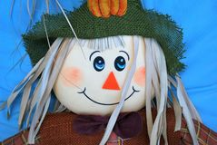 dekoracja Halloween Zdjęcia Stock