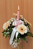 dekoracja kwiat zdjęcia royalty free