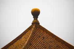 Dekoracja Niedozwolony Miasto. Obrazy Royalty Free