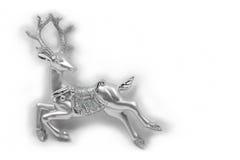 dekoracja renifer Zdjęcia Royalty Free