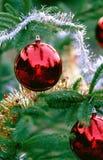 dekoracje świąteczne zdjęcia royalty free