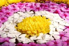 dekoracje flor spa Zdjęcia Stock