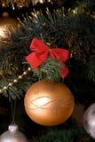 dekoracji świątecznej Zdjęcia Stock