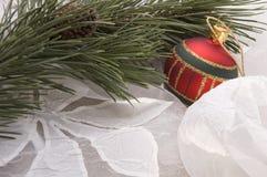 dekoracji świątecznej obraz stock