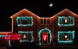 dekoracji świątecznej fotografia royalty free