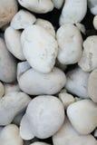 Dekoracyjna biel skała Obraz Royalty Free