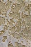 Dekoracyjna ściana. sztukateryjna tekstura Zdjęcie Stock