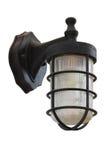 Dekoracyjna lampa Zdjęcie Royalty Free