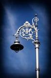 Dekoracyjna lampa Zdjęcia Royalty Free